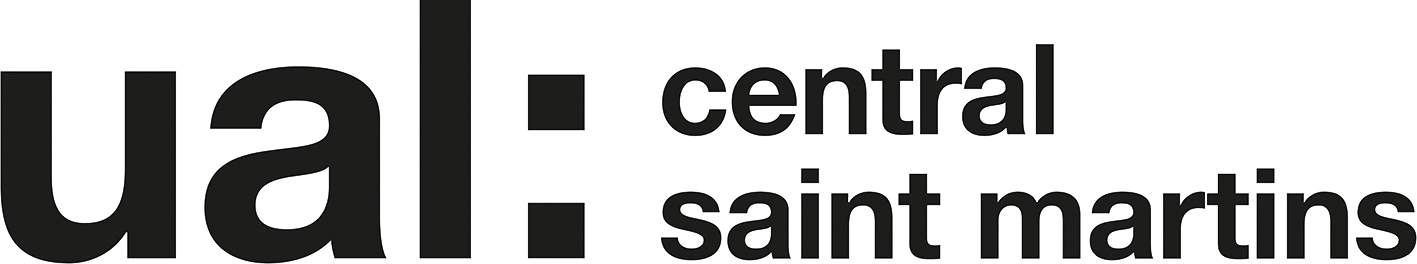 UAL Central Saint Martins Logo